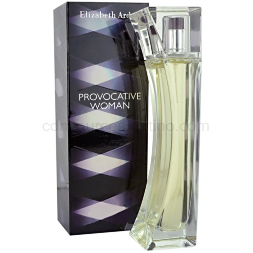 Elizabeth Arden Provocative Woman 50 ml parfémovaná voda