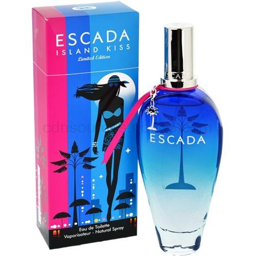 Escada Island Kiss 2011 50 ml toaletní voda