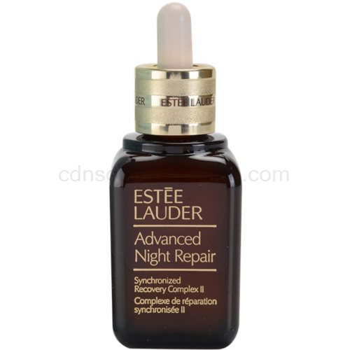 Estée Lauder Advanced Night Repair noční sérum proti vráskám (Synchronized Recovery Complex II) 50 ml