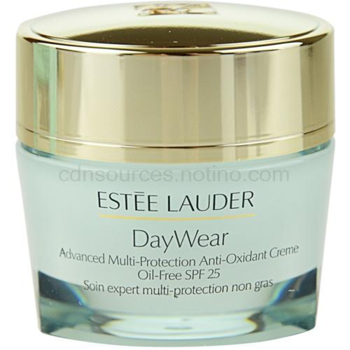 Estée Lauder DayWear denní hydratační krém pro všechny typy pleti SPF 25 (Advanced Multi-Protection Anti-Oxidant Creme) 50 ml