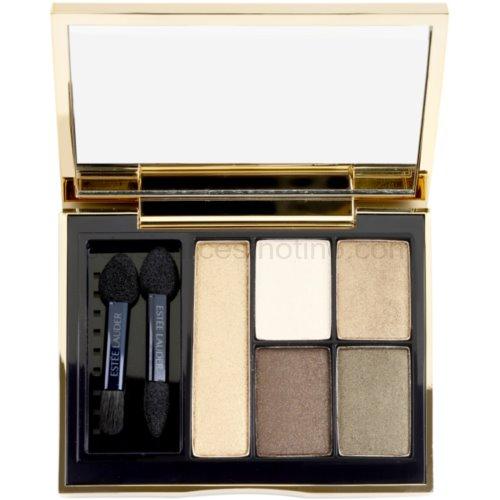 Estée Lauder Pure Color Envy paleta očních stínů odstín 09 Fierce Safari 14,4 g