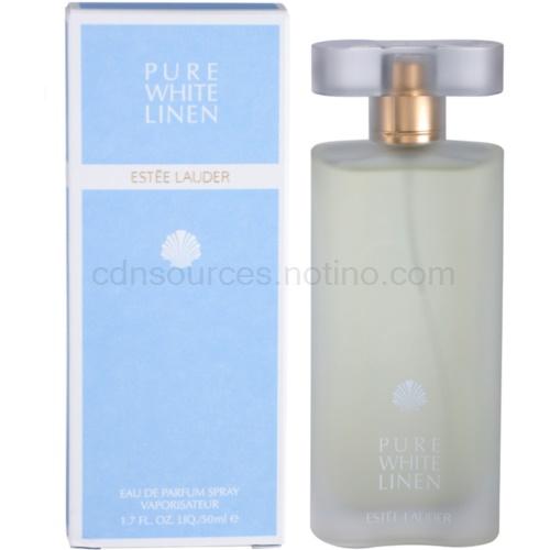Estée Lauder White Linen Pure 50 ml parfémovaná voda