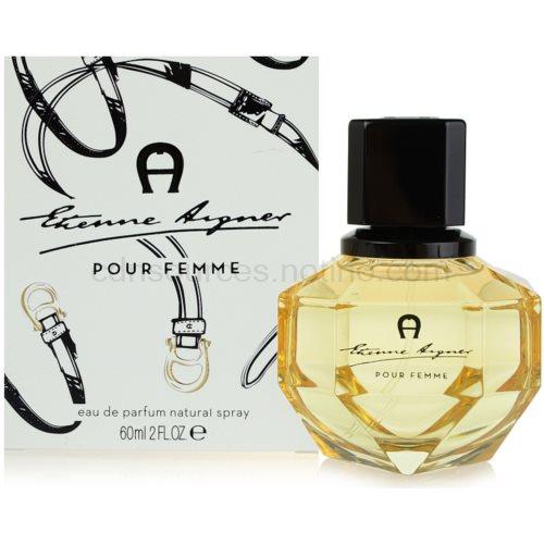 Etienne Aigner Etienne Aigner Pour Femme 60 ml parfémovaná voda