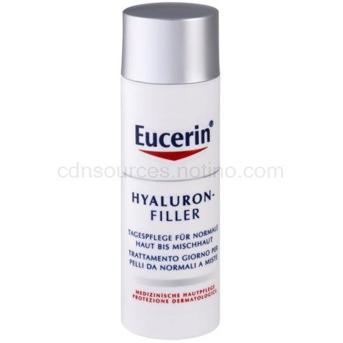 Eucerin Hyaluron-Filler denní protivráskový krém pro normální až smíšenou pleť SPF 15 50 ml