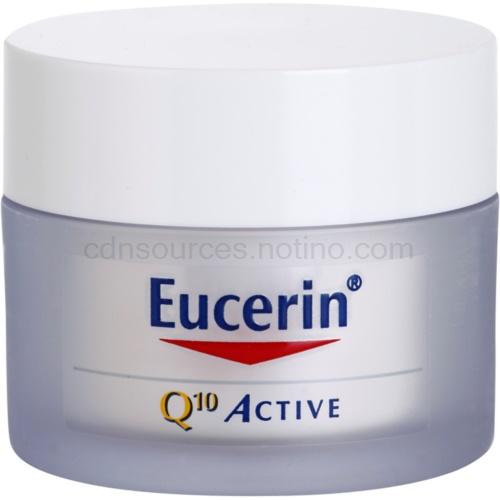 Eucerin Q10 Active vyhlazující krém proti vráskám 50 ml