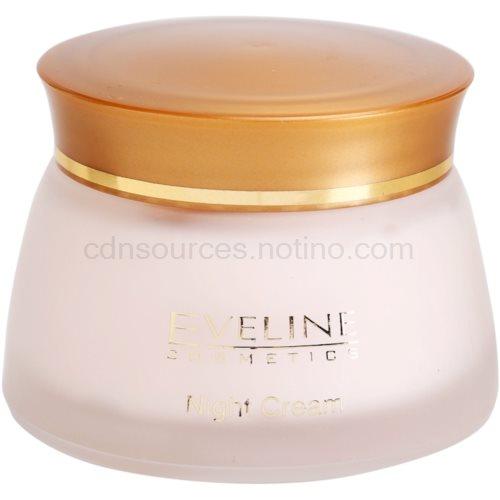 Eveline Cosmetics 24k Gold & Diamonds omlazující noční krém 50 ml