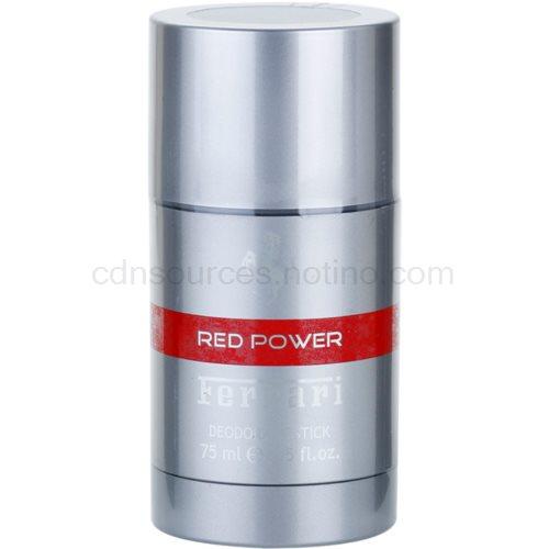 Ferrari Ferrari Red Power 75 ml deostick