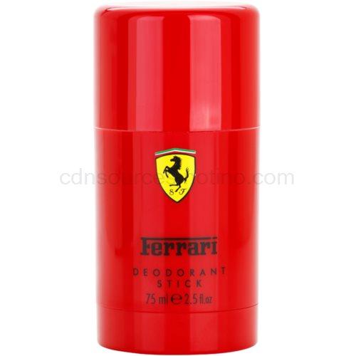 Ferrari Scuderia Ferrari Red 75 ml deostick