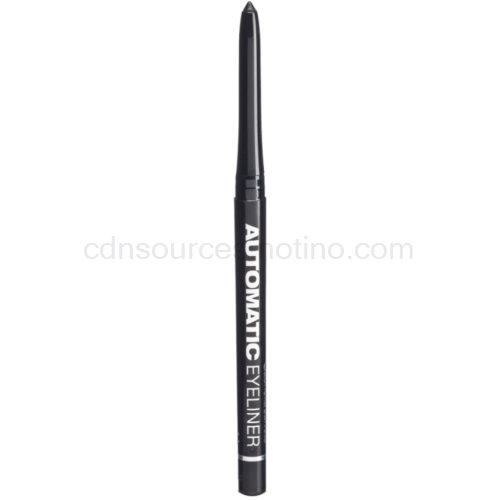 Gabriella Salvete Automatic Eyeliner tužka na oči odstín 01