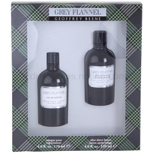 Geoffrey Beene Grey Flannel 2 Ks dárková sada