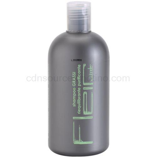 Gestil Fleir by Wonder šampon pro časté mytí na mastné vlasy 500 ml