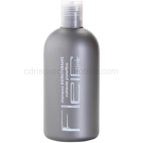 Gestil Fleir by Wonder restrukturalizační šampon pro všechny typy vlasů 500 ml