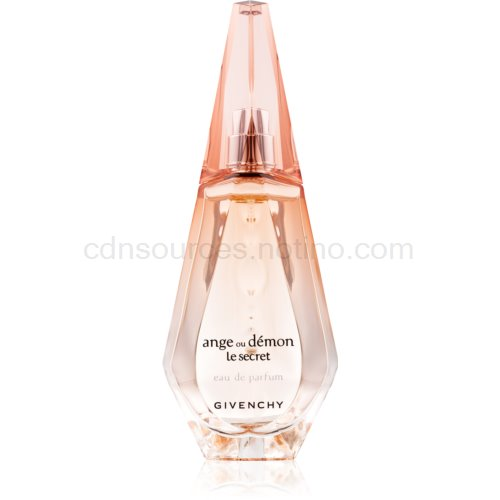 Givenchy Ange ou Demon (Etrange) Le Secret (2014) 50 ml parfémovaná voda