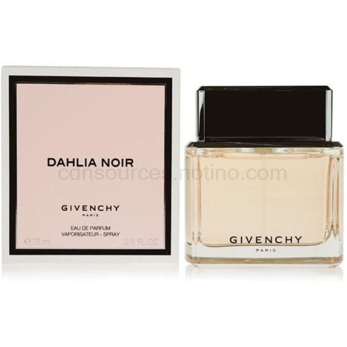 Givenchy Dahlia Noir 75 ml parfémovaná voda