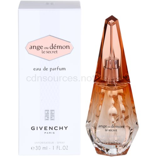 Givenchy Ange ou Demon (Etrange) Le Secret (2014) 30 ml parfémovaná voda