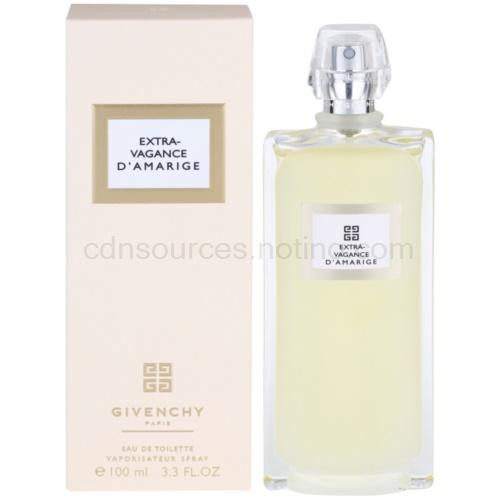 Givenchy Les Parfums Mythiques - Extravagance d´Amarige 100 ml toaletní voda