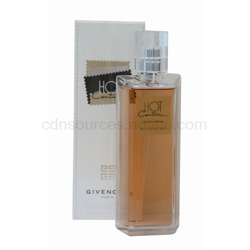 Givenchy Hot Couture 100 ml parfémovaná voda