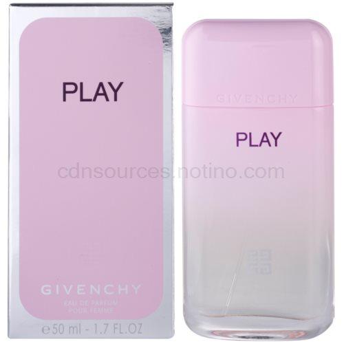Givenchy Play for Her 50 ml parfémovaná voda