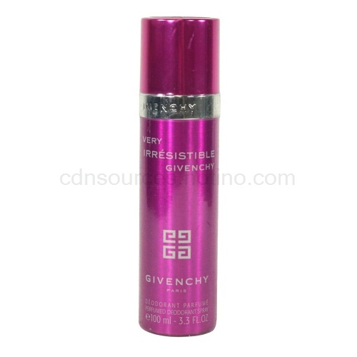 Givenchy Very Irresistible 2012 100 ml deospray