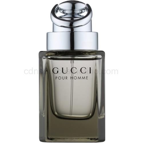Gucci Gucci pour Homme 50 ml toaletní voda