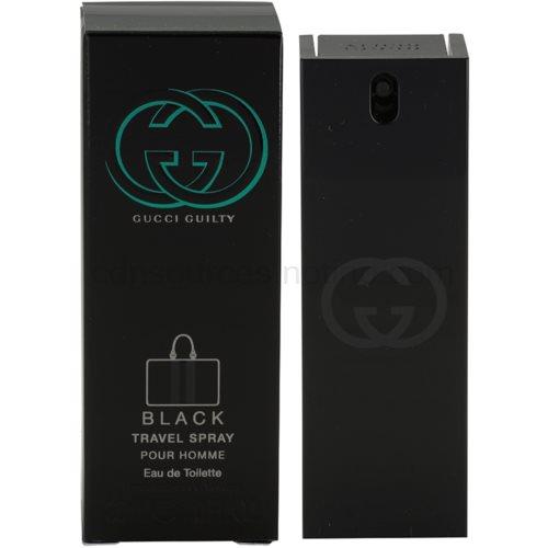 Gucci Guilty Black Pour Homme 30 ml toaletní voda
