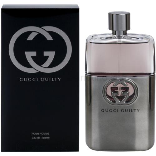 Gucci Guilty Pour Homme 90 ml toaletní voda