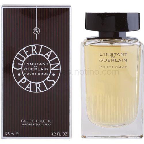 Guerlain L'Instant pour Homme 125 ml toaletní voda
