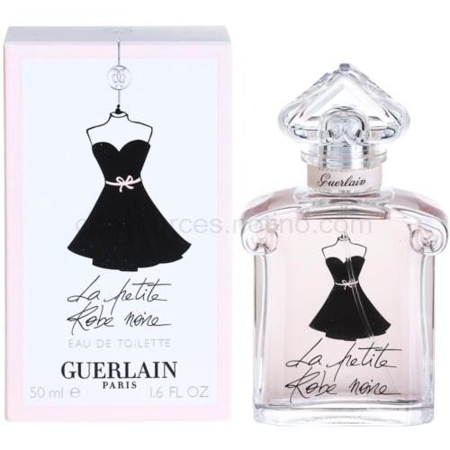 Guerlain La Petite Robe Noire La Petite Robe Noire 50 ml toaletní voda