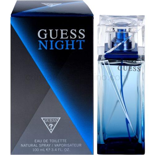 Guess Night 100 ml toaletní voda