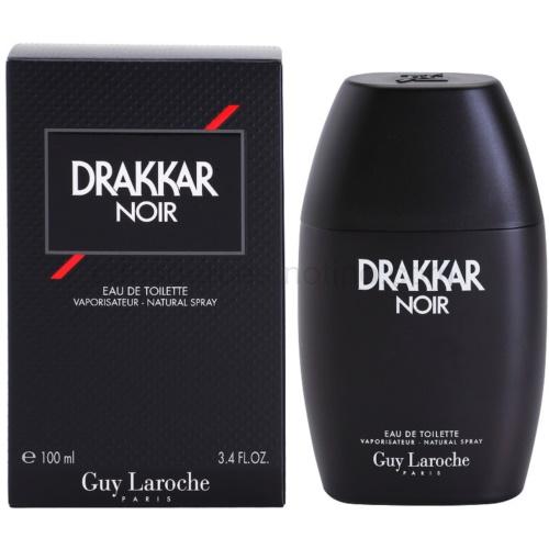 Guy Laroche Drakkar Noir 100 ml toaletní voda