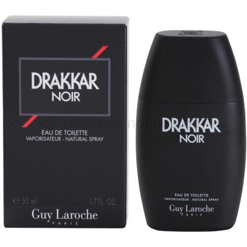 Guy Laroche Drakkar Noir 50 ml toaletní voda