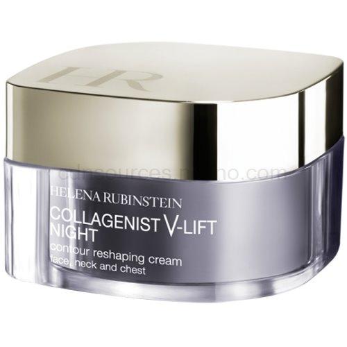 Helena Rubinstein Collagenist V-Lift noční liftingový krém pro všechny typy pleti 50 ml