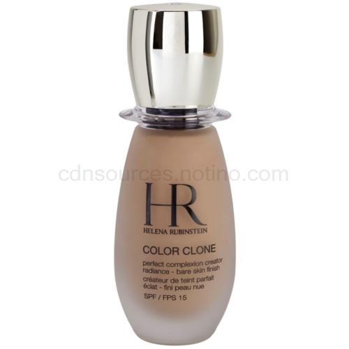 Helena Rubinstein Color Clone Perfect Complexion Creator krycí make-up pro všechny typy pleti odstín 13 Beige Shell 30 ml