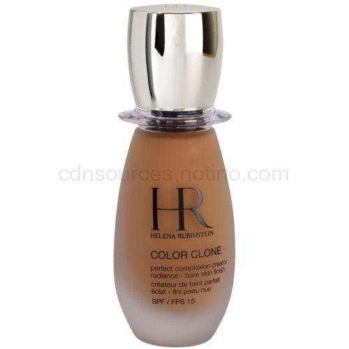 Helena Rubinstein Color Clone Perfect Complexion Creator krycí make-up pro všechny typy pleti odstín 30 Cognac 30 ml