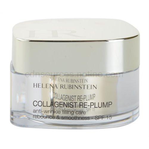 Helena Rubinstein Collagenist Re-Plump denní protivráskový krém pro suchou pleť SPF 15 (Anti Wrinkle Filling Care) 50 ml