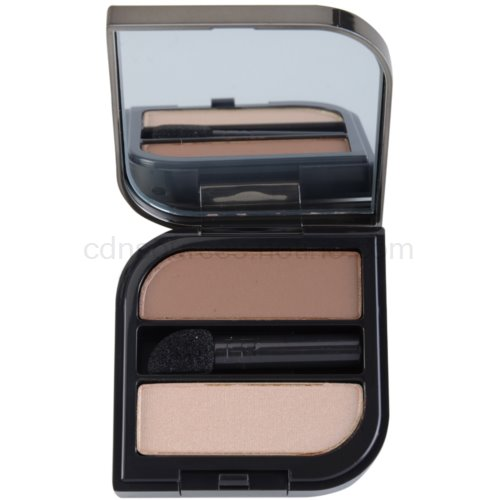 Helena Rubinstein Wanted Eyes Color duo oční stíny odstín 53 Captivating Beige and Feline Brown (Duo Eyeshadows) 2 x 1,3 g