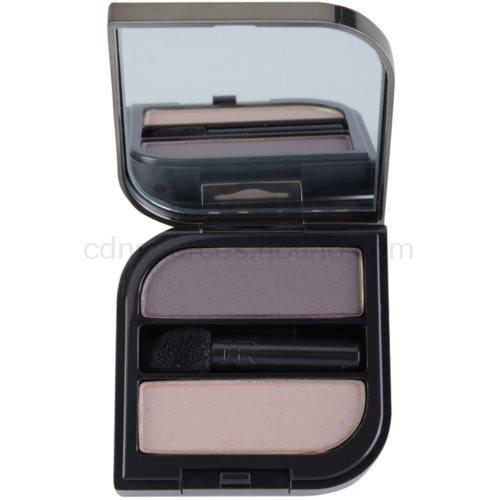 Helena Rubinstein Wanted Eyes Color duo oční stíny odstín 55 Seducing Pink and Sexy Plum 2 x 1,3 g