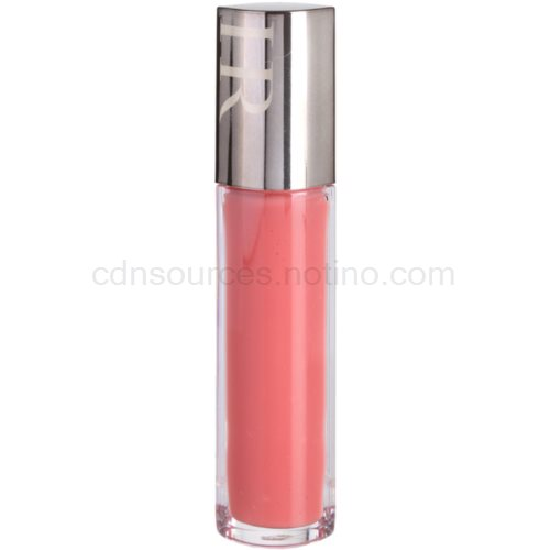 Helena Rubinstein Wanted Gloss lesk na rty odstín 08 Front Rose (Shine Fascination and Silicone Volume) 8 g