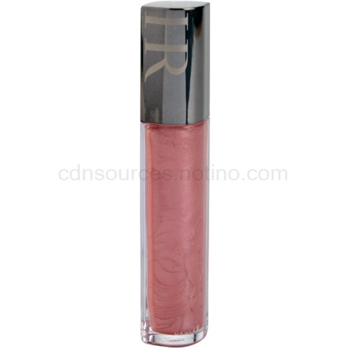 Helena Rubinstein Wanted Gloss lesk na rty odstín 09 Hollywood Doll (Shine Fascination and Silicone Volume) 8 g