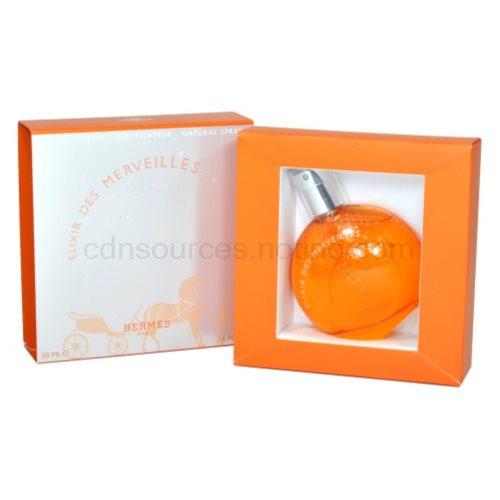 Hermès Elixir Des Merveilles 50 ml parfémovaná voda