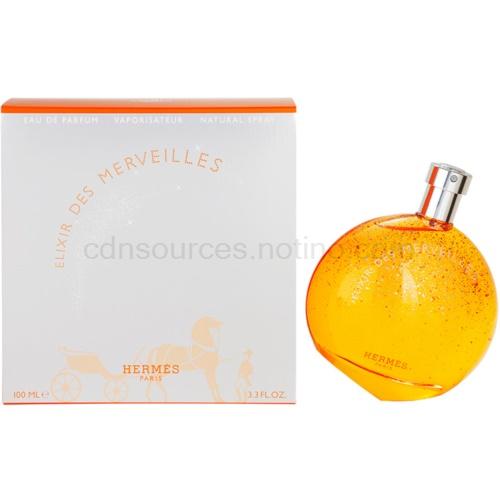 Hermès Elixir Des Merveilles 100 ml parfémovaná voda