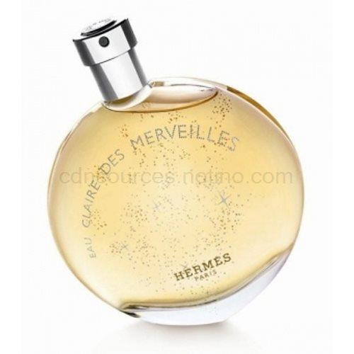 Hermès Eau Claire des Merveilles 50 ml toaletní voda