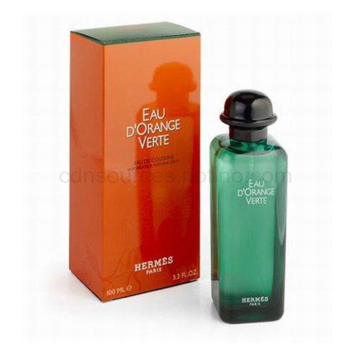 Hermès Eau d'Orange Verte 100 ml kolínská voda