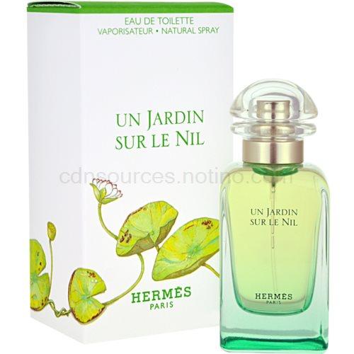 Hermès Un Jardin Sur Le Nil 50 ml toaletní voda