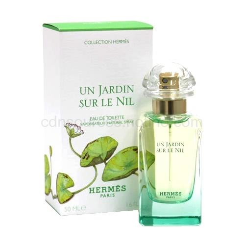 Hermès Un Jardin Sur Le Nil 100 ml toaletní voda