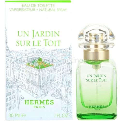 Hermès Un Jardin Sur Le Toit 30 ml toaletní voda