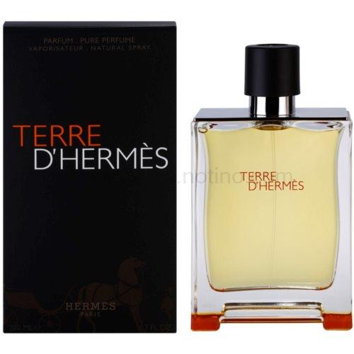 Hermès Terre D'Hermes 200 ml parfém