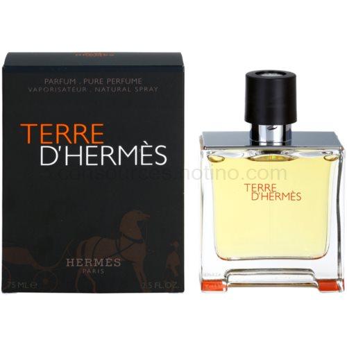 Hermès Terre D'Hermes 75 ml parfém