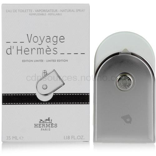 Hermès Voyage d'Hermes Limited Edition (2012) 35 ml toaletní voda