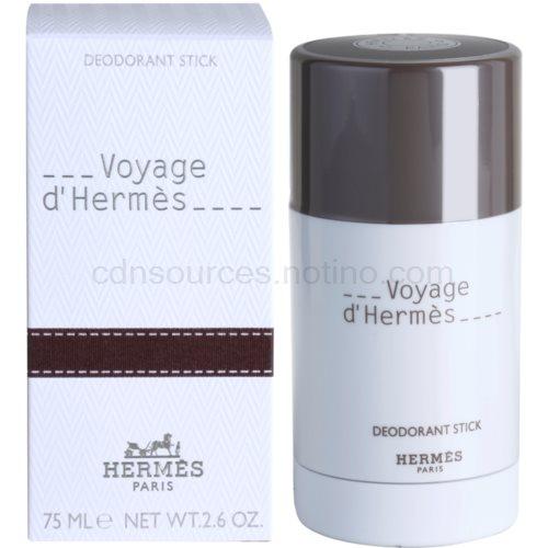 Hermès Voyage d´Hermes 75 ml deostick